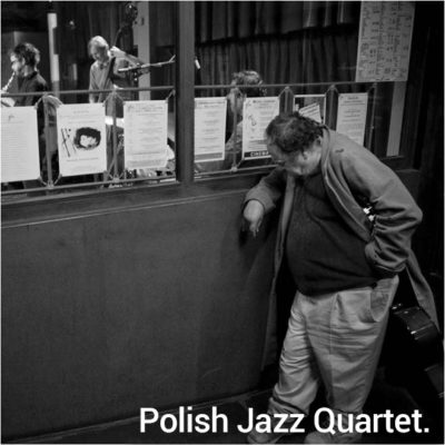 Plish Jazz Quartet (Bertrand Ravalard)
